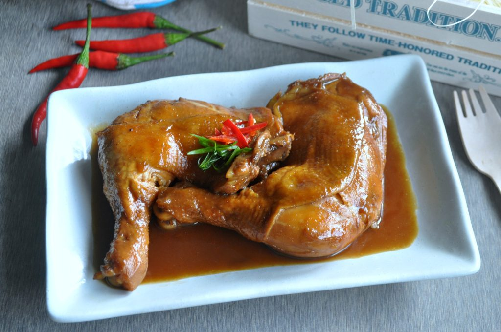 Stewed 5 Spice Chicken_5