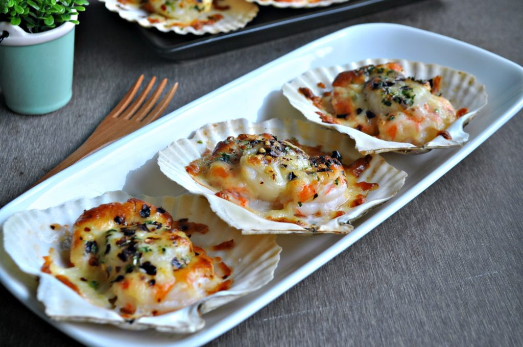 Hot & Spicy Scallops_1