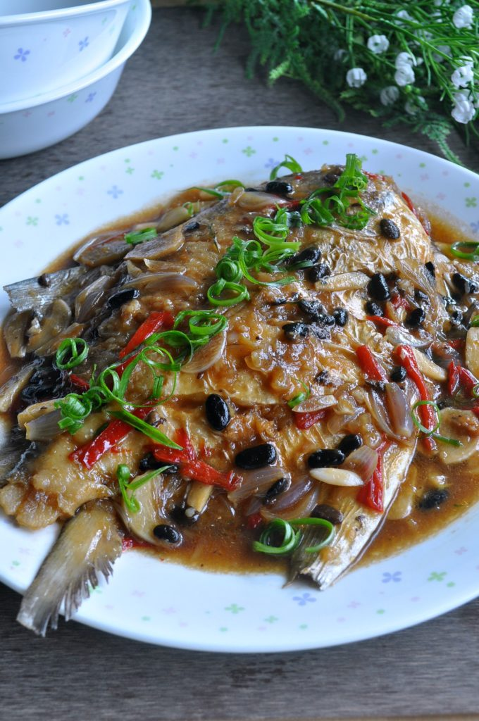 Village Braised Fish_5