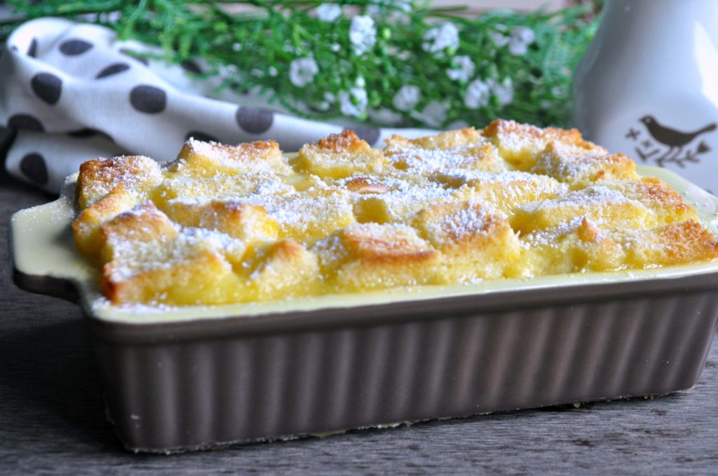 Bread & Butter Pudding_1