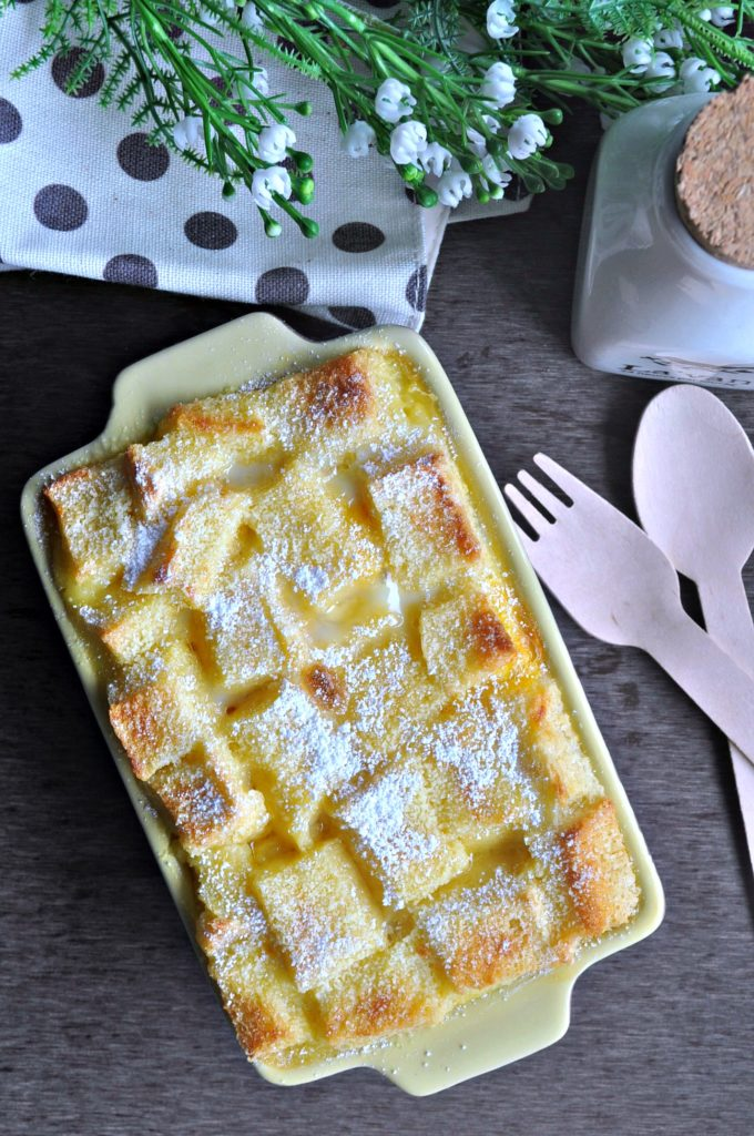 Bread & Butter Pudding_3