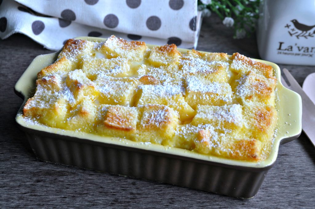 Bread & Butter Pudding_5