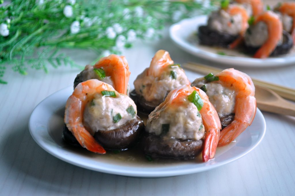 stuffed-mushrooms-w-minced-meat-prawn_1