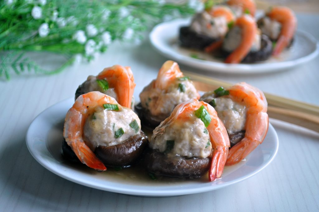 stuffed-mushrooms-w-minced-meat-prawn_3