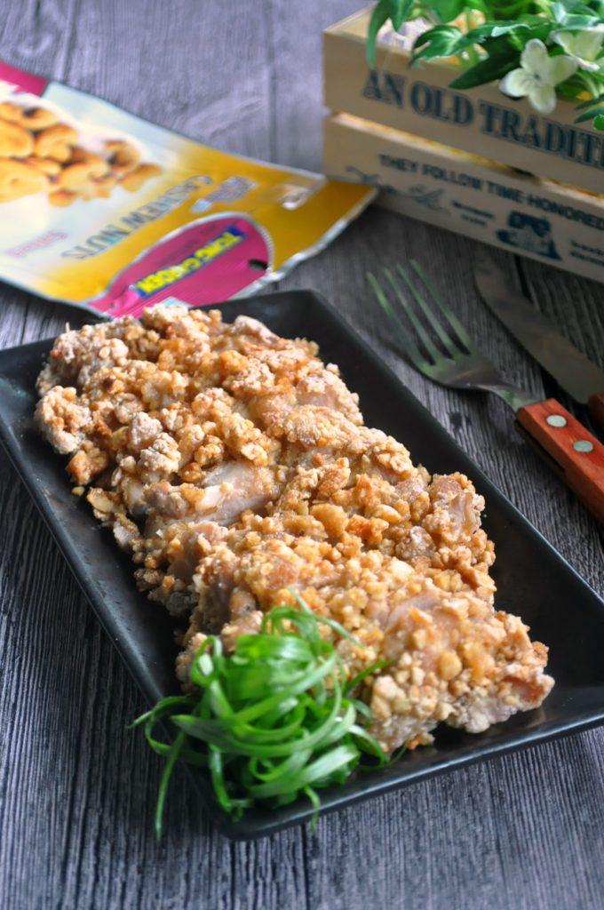 CashewNuts Fried Chicken_2