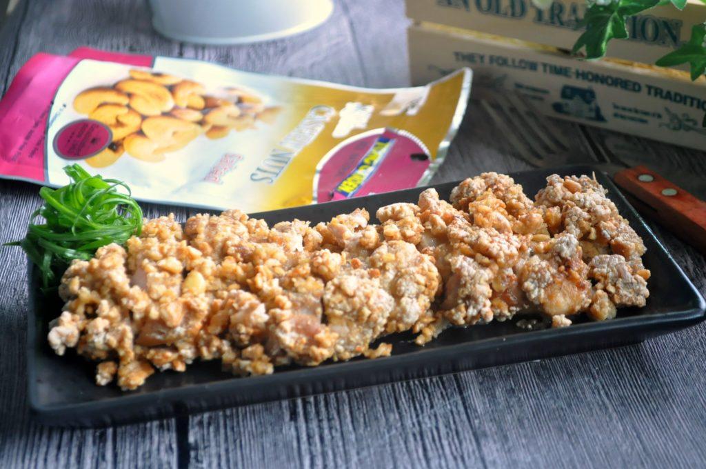 CashewNuts Fried Chicken_3