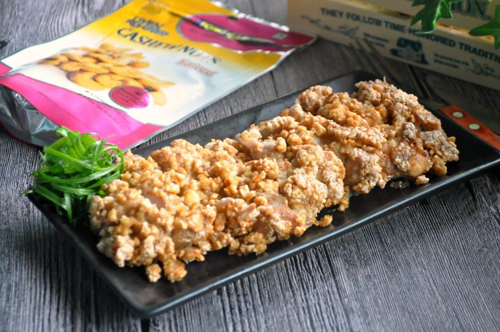 CashewNuts Fried Chicken_5