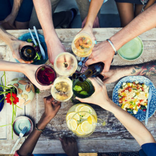 Fun and savvy dinner party ideas