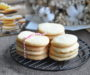 Vanilla Butter Cookies with Nomu Baking Kits