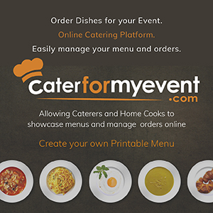 Eat what tonight singapore food and lifestyle blog catering for your event forumfinder Choice Image