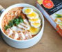 Singapore Laksa with Prima Taste Ready-To-Cook Meal Kits