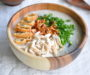 Shredded Chicken Congee 鸡丝粥