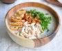 Shredded Chicken Congee 鸡丝粥