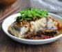 Mala Steamed Fish 麻辣蒸鱼
