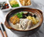 Barramundi Fish Porridge